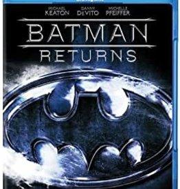 Used BluRay Batman Returns