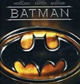 Used BluRay Batman