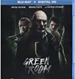 Used BluRay Green Room