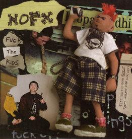 NOFX- Fuck The Kids