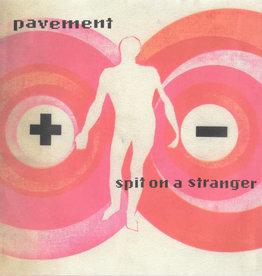 Used 7 Pavement- Spit On A Stranger