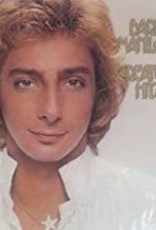 Used CD Barry Manilow- Greatest Hits