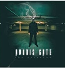 Used CD Anubis Gate- The Detached