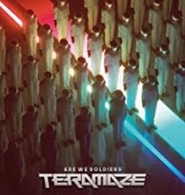 Used CD Terramaze- Are We Soldiers