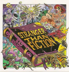 Used 7 Bad Religion- Stranger Than Fiction