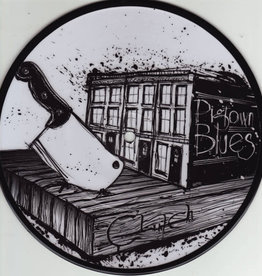 Used 7 Clutch- Pigtown Blues (Pic Disc)