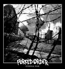 Used 7 Forced Order- Eternal War