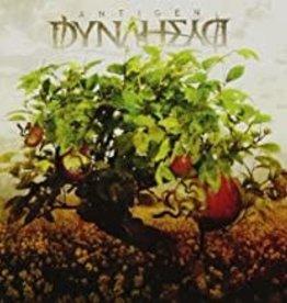 Used CD Dynahead- Antigen