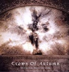 Used CD Crown Of Autumn- Splendours From The Dusk