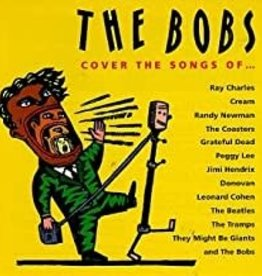 Used CD The Bobs- Cover The Songs Of...