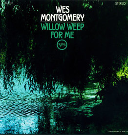 Used CD Wes Montgomery- Will Weep For Me