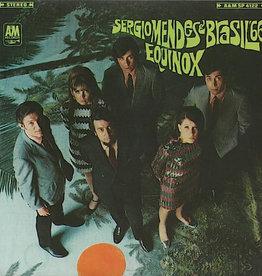 Used CD Sergio Mendes & Brasil '66- Equinox