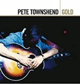 Used CD Pete Townshend- Gold