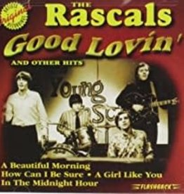Used CD The Rascals- Good Lovin' And Other Hits