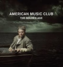 Used CD American Music Club- The Golden Age