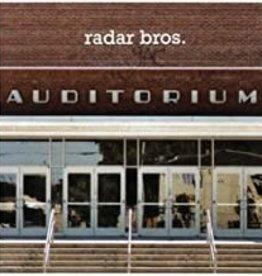 Used CD Radar Bros.- Auditorium