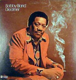 Used Vinyl Bobby Bland- Dreamer