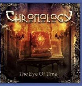 Used CD Chronology- The Eye Of Time