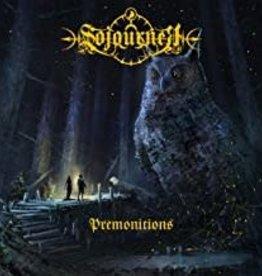 Used CD Sojourner- Premonitions