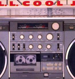 Used CD LL Cool J- Radio