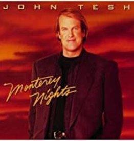 Used CD John Tesh- Monterey Nights