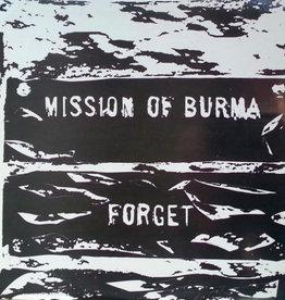 Used Vinyl Mission Of Burma- Forget