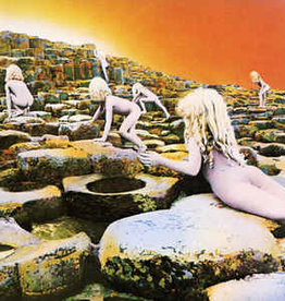 Used Vinyl Led Zeppelin- Houses Of The Holy