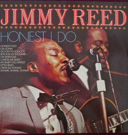 Used Vinyl Jimmy Reed- Honest I Do (Dutch)