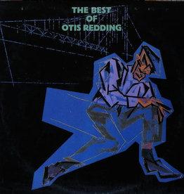 Used Vinyl Otis Redding- The Best Of Otis Redding