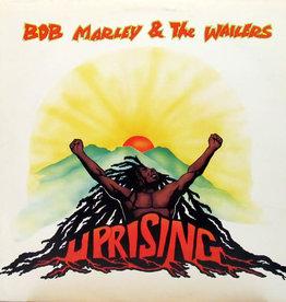 Used Vinyl Bob Marley & The Wailers- Uprising (1986 Reissue)