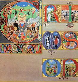 Used Vinyl King Crimson- Lizard