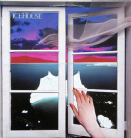 Used Vinyl Icehouse- Icehouse