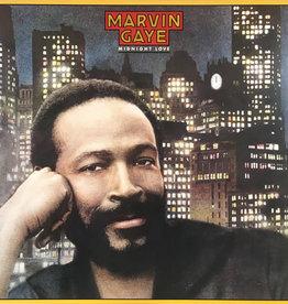 Used Vinyl Marvin Gaye- Midnight Love