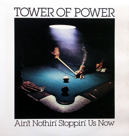 Used Vinyl Tower Of Power- Ain't Nothing' Stoppin' Us Now