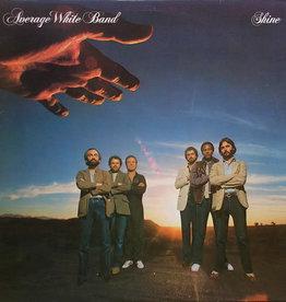 Used Vinyl Average White Band- Shine