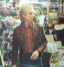 Used Vinyl Tom Petty And The Heartbreakers- Hard Promises