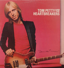 Used Vinyl Tom Petty And The Heartbreakers- Damn The Torpedoes
