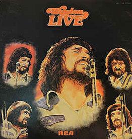 Used Vinyl Waylon Jennings- Waylon Live