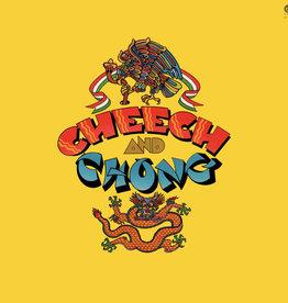 Used Vinyl Cheech & Chong- Cheech & Chong