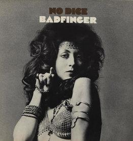 Used Vinyl Badfinger- No Dice