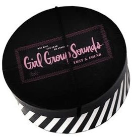 Used CD Various- One Kiss Can Lead To Another: Girl Group Sounds Lost And Found