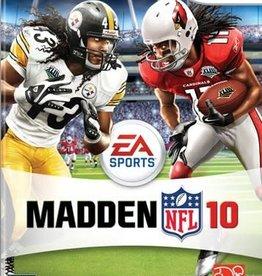 Wii Madden NFL 10