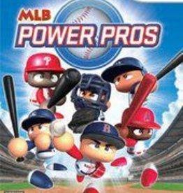 Wii MLB Power Pros