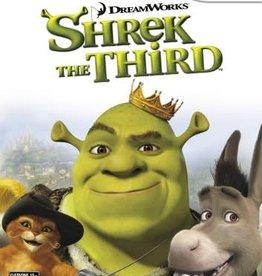 Wii Shrek the Third