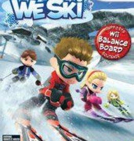 Wii We Ski