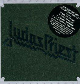 Used CD Judas Priest- The Remasters