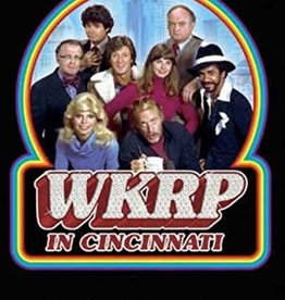 Used DVD WKRP In Cincinnati