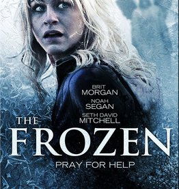 Used DVD The Frozen