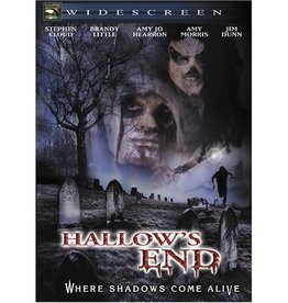 Used DVD Hallow's End