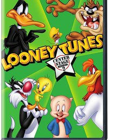 Used DVD Looney Tunes: Center Stage Vol.2